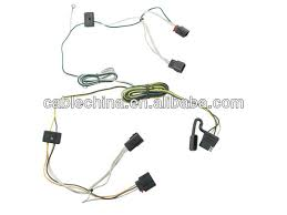 flat 4 wire trailer wiring diagram images wire trailer wiring flat 4 wire trailer connector nilzanet