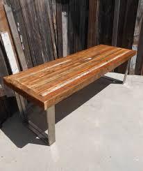 Redwood Slab Dining Table Live Edge Reclaimed Rustic Redwood Walnut Slab Coffee Table