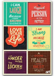 Life Quote Posters