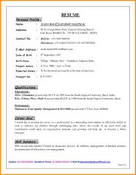 Resume Profile For Business Owner Oneswordnet