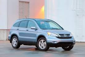 2011 Honda CR-V: Special Edition Added, Family Goodness Intact