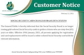 Getting a replacement social security number (ssn) card has never been easier. Facebook