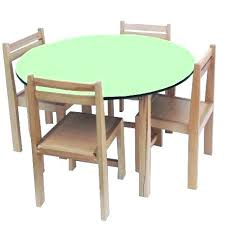 preschool table and chairs. Preschool Table And Chairs School Kids Set D