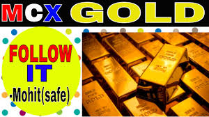 Gold Trading Ideas In Mcx By Chart Hindi Safetrading By
