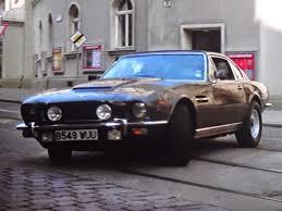 aston martin v8 vantage 1977 james bond. 007 travelers: vehicle: aston martin v8 vantage / the living . 1977 james bond r