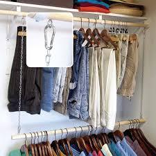 Carabiner Coat Rack Wardrobe Racks amusing wardrobe hanger bar wardrobehangerbar 45