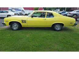 1974 Chevrolet Nova SS for Sale | ClassicCars.com | CC-996014