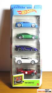The very ugly hot wheels bugatti veyron enjoyed a strange resurgence after the casting was retired. Bugatti Small Car List Catalog And List Of Hot Wheels Matchbox And Other 1 64 Diecast Cars For Collectors