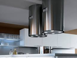 Kitchen Ventilation Kitchen Black Cabinets With White Kitchen Hood Pictures