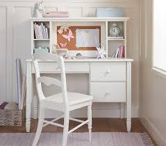 kids desk. Perfect Desk Chic Kids Desks Madeline Storage Desk U0026 Hutch  Pottery Barn  Lzzmxyw To Kids Desk