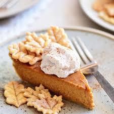 easy pumpkin pie video tidymom