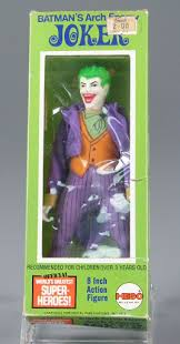 Action figure:Batman's <b>Arch Enemy</b> Joker - Mego Corp. — Google ...