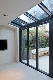 conservatory lighting ideas. Simple Sunroom And Or Conservatory As A Light Filled Extension #sunroomandconservatory Lighting Ideas I