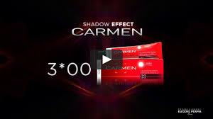 <b>EUGENE PERMA</b> - Shadow Effect by <b>Carmen</b> on Vimeo