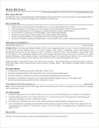 Senior Buyer Resume Interesting Associate Buyer Resume Objective Media Resumes Letsdeliverco