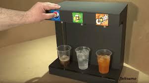 easy diy soda fountain machine brilliant diy