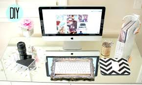stylish office decor. Cute Office Supplies Cheap Desks Stylish Target Decor Really Cool Desk E