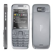 nokia keyboard phone. 100% original nokia e52 mobile phone 3g wifi unlocked russian keyboard arabic cellphones e