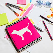 Got Plans Get A Free Student Planner With Any Pink Purch