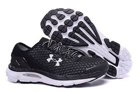 under armour running shoes black and white. under armour ua speedform® gemini men\u0027s running shoes black/white black and white 0