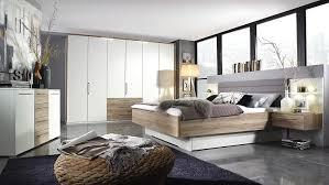 Schlafzimmer Theresa Weiß San Remo Eiche Led Selbsteinzug Dämpfung