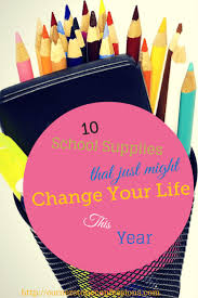 best cc homeschool images homeschooling 10 school supplies that just might change your life this year