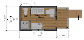 Small Picture Tiny House Free Floor Plans Plan Home Designs Layout garatuz