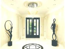 modern entryway lighting. Contemporary Entryway Chandeliers And Modern Lighting For