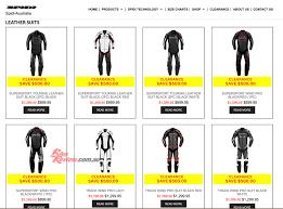 Spidi Australia Online Store Launched Massive Discounts