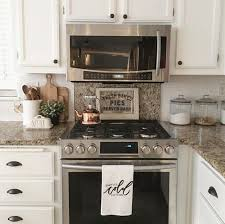 Best 20 Kitchen Counter Decorations Ideas On Pinterest Design of Kitchen  Counter Decor Ideas