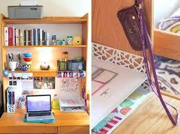 best 25 desk hutch ideas on college dorm computer in dorm room desk