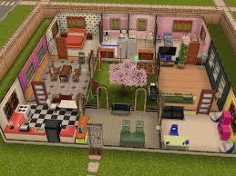 the confidential secrets of sims 4 modern house blueprints