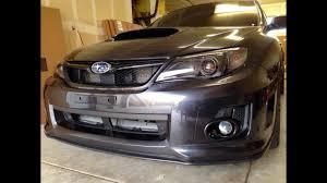 2008 Wrx Fog Light Kit Ijdmtoy Subaru Wrx Sti Forester Projector Fog Lamps Install