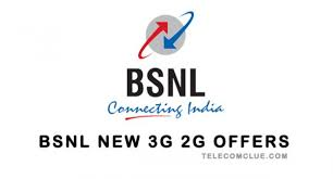 Bsnl 2g 3g Gprs Internet Offers Plans Data Packs Updated