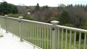 Deck lighting Half Moon Planning On Lighting Your Deck With Low Voltage Toolsfreeappsite Planning On Lighting Your Deck With Low Voltage Youtube