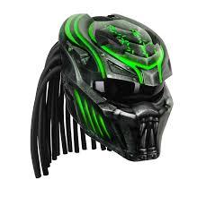 street helmets predator berserker rezze