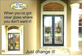 glass front door privacy ideas glass front door privacy glass front door ideas glass front door