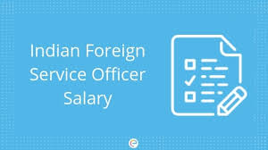 2014 Officer Pay Chart Ifs Salary 2019 Check Indian Foreign Service Officer Salary
