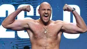 Tyson Fury vs Deontay Wilder 3, Eddie ...