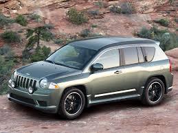 Jeep Compass Rallye Concept High Resolution Image (1 of 6)