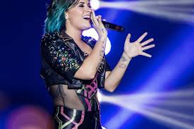 Vocal Range and Profile: Demi Lovato - Critic of Music