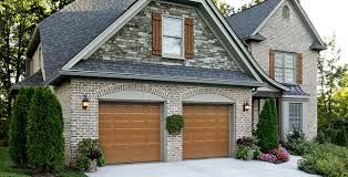 photos of precision garage door repair