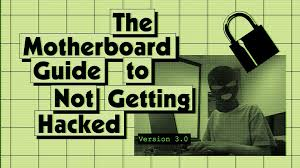 Getting To The Hacked Guide F3news Motherboard Not pwIwqx68CZ