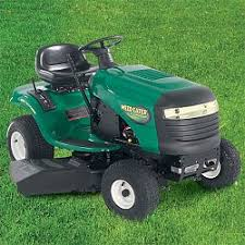 weed eater lawn tractor. weed eater® 13.5-hp lawn tractor eater e