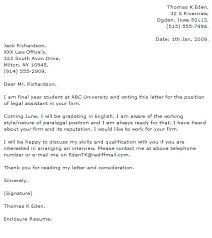 Sample Cover Letter For Paralegal Download Proposal For Paralegal
