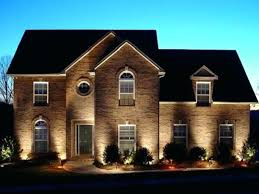 outdoor home lighting ideas. Outdoor Home Lighting Classic Exterior Decor For Wall Ideas  Concept Recessed .