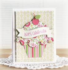 Birthday Card Sample Cool Card By PS DT Laurie Schmidlin Using PS Stamp Set Birthday Sampler