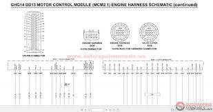 detroit series 60 ecm wiring diagram originalstylophone com ecm wiring diagram 8v92 fancy detroit series 60 ecm wiring diagram 20 factory car stereo diagrams with
