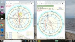 Donald Trump Natal Chart Donald Trump Birthday Transits To Natal Chart And Solar