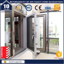 china double glazed aluminium casement high quality one way glass window china casement casement window